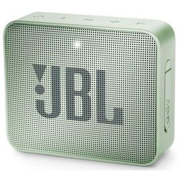 JBL Go 2 (Seafoam Mint) - Колонка для телефона и планшета