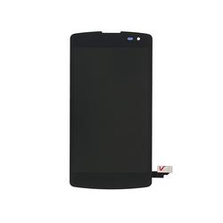 Дисплей для LG D295 L Fino с тачскрином Qualitative Org (sirius) (черный) - Дисплей, экран для мобильного телефонаДисплеи и экраны для мобильных телефонов<br>Полный заводской комплект замены дисплея для LG D295 L Fino. Стекло, тачскрин, экран для LG D295 L Fino в сборе. Если вы разбили стекло - вам нужен именно этот комплект, который поставляется со всеми шлейфами, разъемами, чипами в сборе.