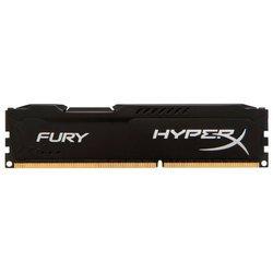 Оперативная память HyperX HX318C10FB/8 - Память для компьютераМодули памяти<br>Оперативная память HyperX HX318C10FB/8 - DDR3 1866 (PC 14900) DIMM 240 pin, 1x8 ГБ, 1.5 В, CL 10