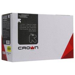 Картридж для HP LaserJet 1160, 1320, 3390, P2010, P2015, P2014, Canon LBP-3300, 3410, 3360, 3310, 3370 (CROWN CT-Q5949XU) - Картридж для принтера, МФУКартриджи<br>Совместим с моделями: HP LaserJet 1160, 1320, 3390, P2010, P2015, P2014, Canon LBP-3300, 3410, 3360, 3310, 3370