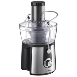 Moulinex JU550D10 - Соковыжималка электрическаяСоковыжималки<br>Тип: шнековая, мощность: 800Вт, резервуар для сока: 2000мл,  количество скоростей: 2, материал корпуса: пластик.