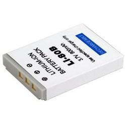 Аккумулятор для Rekam Presto SL55 (AcmePower AP-LI-80B) - Аккумулятор для фотоаппаратаАккумуляторы для фотоаппаратов<br>Аккумулятор рассчитан на продолжительную работу и легко восстанавливает работоспособность после глубокого разряда.