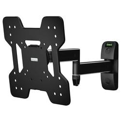 Кронштейн для телевизоров 19-48 (Hama Fullmotion TV Premium 00118053) (черный) - Подставка, кронштейнПодставки и кронштейны<br>Кронштейн для телевизора, черный, 19quot;-48quot;, максимальная нагрузка - 30 кг, настенный.