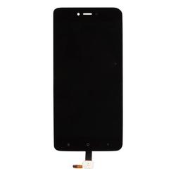 Дисплей для Xiaomi Redmi Note 5A с тачскрином Qualitative Org (LP) (черный) - Дисплей, экран для мобильного телефонаДисплеи и экраны для мобильных телефонов<br>Полный заводской комплект замены дисплея для Xiaomi Redmi Note 5A. Стекло, тачскрин, экран для Xiaomi Redmi Note 5A. Если вы разбили стекло - вам нужен именно этот комплект, который поставляется со всеми шлейфами, разъемами, чипами в сборе.