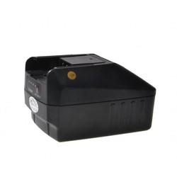 Аккумулятор для инструмента FEIN (3000mAh 18V) (Pitatel TSB-250-FEI18-30L) - АккумуляторАккумуляторы и зарядные устройства<br>Аккумулятор для инструмента FEIN, напряжение - 18V, емкость - 3000mAh, химический состав: Li-Ion. Совместимые модели: B18A.165.01.