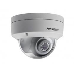 Hikvision DS-2CD2123G0-IS 6мм (белый) - Камера видеонаблюденияКамеры видеонаблюдения<br>Разрешение 2Мп, матрица 1/2.8quot; Progressive Scan CMOS, объектив 6мм, обнаружение движения, вторжения в область, пересечения линии и лиц, ИК-подсветка до 30м, IP67, IK10, питание DC12В/PoE.
