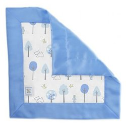 Комфортер Swaddle Designs Muslin Single Baby Lovie