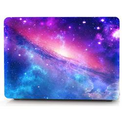 Чехол накладка для Apple MacBook Pro 15 A1707 (i-Blason Cover Cosmic Nebula 979607) - Чехол для ноутбукаЧехлы для ноутбуков<br>i-Blason Cover представляет собой ультратонкий и прочный чехол-накладку для MacBook Pro 15 A1707. Он состоит из верхней и нижней накладки. Аксессуар обеспечит отличную защиту ноутбука от загрязнений и механических повреждений при транспортировке.