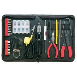 Belkin Professional Computer Tool Kit 36-Piece - Набор инструментов Прохладный инструментов