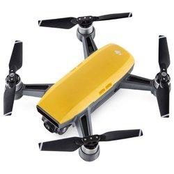 DJI Spark Fly More Combo (желтый) - Квадрокоптер