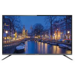 Hyundai H-LED50F452BS2 (черный) - ТелевизорТелевизоры и плазменные панели<br>ЖК-телевизор, LED, 50quot;, 1920x1080, 1080p Full HD, HDMI x3.