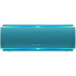 Sony SRS-XB21 (синий) - Колонка для телефона и планшетаПортативная акустика<br>Звук стерео, питание от батарей, Bluetooth.