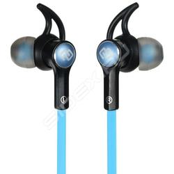 Digma BT-03 (черно-синий) - НаушникиНаушники и Bluetooth-гарнитуры<br>Беспроводная bluetooth-гарнитура, диапазон частот 20-20000 Гц, до 5 часов в режиме разговора.
