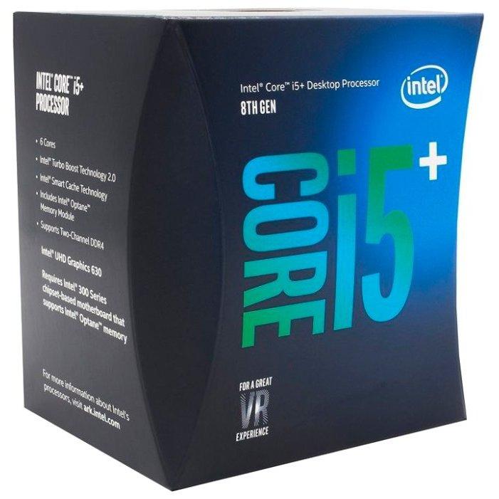 intel i5 8400 coffee lake - 689×701