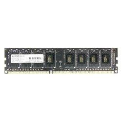 AMD AE34G1601U1-UO OEM - Память для компьютераМодули памяти<br>AMD AE34G1601U1-UO - 1 модуль памяти DDR3, объем модуля 4 Гб, форм-фактор DIMM, 240-контактный, частота 1600 МГц, CAS Latency (CL): 11