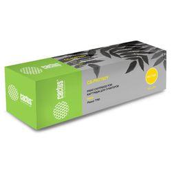 Картридж для Xerox Phaser 7760 (Cactus 106R01162) (желтый) - Картридж для принтера, МФУ