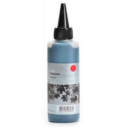 Чернила для Epson L100, L110, L120, L132, L200, L210, L222, L300, L312, L350 (Cactus CS-EPT6641-1000) (черный) (1000 мл) - Чернила для принтера