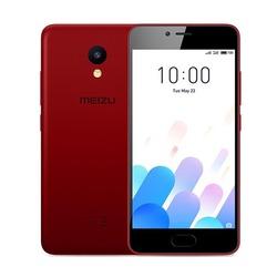Meizu M5c 32Gb (красный) ::: - Мобильный телефон