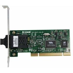 D-Link DFE-551FX/B1B - Сетевая картаСетевые карты и адаптеры<br>Сетевой PCI-адаптер с 1 портом 100Base-FX с дуплексным SC-разъемом.