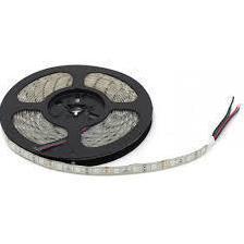 Светодиодная лента Smartbuy-IP65-4.8W/Red - ОсвещениеНастольные лампы и светильники<br>Светодиодная лента на клейкой основе с возможностью нарезки на сегменты кратные 3 диодам.