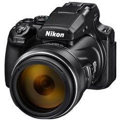 Компактный фотоаппарат Nikon Coolpix P1000 - Фотоаппарат цифровой