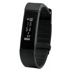 Браслет Ritmix RFB-200 - Умные часы, браслетУмные часы и браслеты<br>Браслет Ritmix RFB-200 - фитнес-браслет, влагозащищенный, сенсорный OLED-экран, поддержка уведомлений