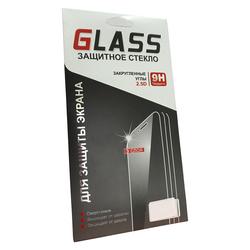 Защитное стекло для Xiaomi Mi8 (Silk Screen Full Glue Positive 4693) (черный) - ЗащитаЗащитные стекла и пленки для мобильных телефонов<br>Защитит экран смартфона от царапин, пыли и механических повреждений.