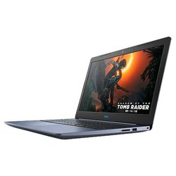 "Ноутбук DELL G3 15 3579 (Intel Core i5 8300H 2300 MHz/15.6""/1920x1080/8GB/1008GB HDD+SSD Cache/DVD нет/NVIDIA GeForce GTX 1050/Wi-Fi/Bluetooth/Windows 10 Home)"