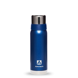 Арктика 106-750 (0.75 л) (синий) - Термос, термокружка