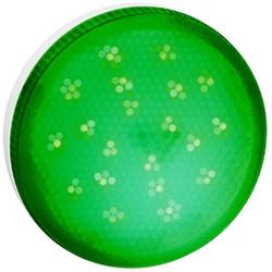 Ecola GX53 8W (зеленый) - ЛампочкаЛампочки<br>Светодиодная лампа, мощность 8Вт, цоколь GX53.