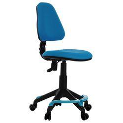 Бюрократ KD-4-F/TW-55 (голубой) - Стул офисный, компьютерныйКомпьютерные кресла<br>Пружинно-винтовой механизм качания спинки. Регулировка высоты (газлифт). Сиденье имеет 2 варианта сборки (перемещается относительно платформы), за счет этого меняется глубина сиденья. Уникальные колеса с обратным стопором : кресло перестает кататься, когда на него садишься. Спинка пружинит и перемещается вверх-вниз по опоре. Ограничение по весу: 100 кг.