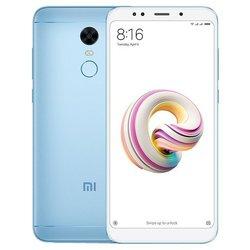 Xiaomi Redmi Note 5 4/64GB (голубой) : - Мобильный телефон