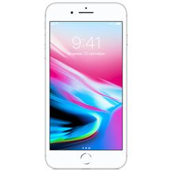 Apple iPhone 8 Plus 256GB (серебристый) ::: - Мобильный телефон