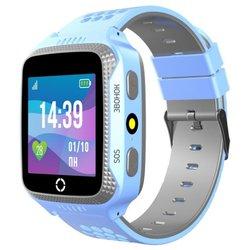 Часы Jet Kid Scout - Умные часы, браслетУмные часы и браслеты<br>Часы Jet Kid Scout - , сенсорный экран, 2G, встроенный телефон, поддержка уведомлений