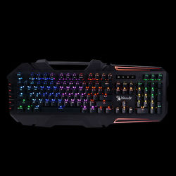 A4Tech Bloody B880R Black USB - Клавиатура