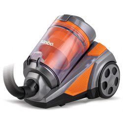 Sinbo SVC 3491 (оранжевый) - ПылесосПылесосы<br>Мощность: 2500Вт; с контейнером для пыли; объем пылесборника 3л.