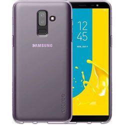 Чехол-накладка для Samsung Galaxy J8 2018 (Araree GP-J810KDCPAID) (фиолетовый) - Чехол для телефонаЧехлы для мобильных телефонов<br>Чехол плотно облегает корпус и гарантирует надежную защиту от царапин и потертостей.