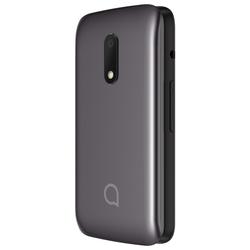 Alcatel 3025X (серебристый) ::: - Мобильный телефонМобильные телефоны<br>Новая модель от Alcatel