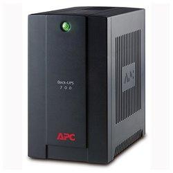 Интерактивный ИБП APC by Schneider Electric Back-UPS BX700U-GR - Источник бесперебойного питания, ИБП