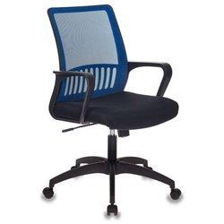 Компьютерное кресло Бюрократ MC-201 - Стул офисный, компьютерныйКомпьютерные кресла<br>Компьютерное кресло Бюрократ MC-201 - выдерживает вес до 120 кг