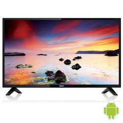 BBK 32LEX-5043/T2C (черный) - ТелевизорТелевизоры и плазменные панели<br>LED-телевизор 32quot;, 1366х768 HD Ready, 16:9, DVB-T2/DVB-С, USB.