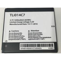 Аккумулятор для Alcatel OT 4024, 4024D, 4024X (TLi014C7) - АккумуляторАккумуляторы<br>Аккумулятор рассчитан на продолжительную работу и легко восстанавливает работоспособность после глубокого разряда.