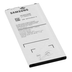 Аккумулятор для Samsung Galaxy A5 A510F (EB-BA510ABE) - АккумуляторАккумуляторы<br>Аккумулятор рассчитан на продолжительную работу и легко восстанавливает работоспособность после глубокого разряда.