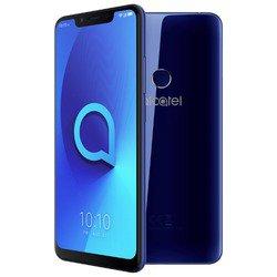 Alcatel 5V 5060D (синий) ::: - Мобильный телефонМобильные телефоны<br>Смартфон Alcatel 5V - GSM, LTE-A, смартфон, Android 8.1, вес 156 г, ШхВхТ 74.55x153.7x8.5 мм, экран 6.2quot;, 1500x720, FM-радио, Bluetooth, Wi-Fi, GPS, ГЛОНАСС, фотокамера 12 МП, память 32 Гб, аккумулятор 4000 мА?ч