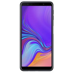 Samsung Galaxy A7 (2018) 4/64GB (черный) :::