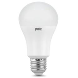 Gauss LED Elementary A60 12W E27 3000K - Лампочка