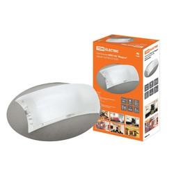 Светильник TDM НПО 102 Медуза (серый) - ОсвещениеНастольные лампы и светильники<br>Светильник для дома и освещения коммерческой недвижимости, патрон e27, мощность 25Вт, тип источника света – КЛЛ.
