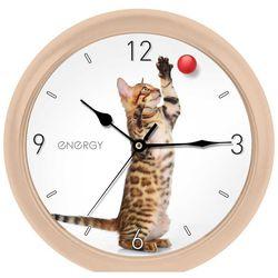 ENERGY ЕС-113 - Настенные часы