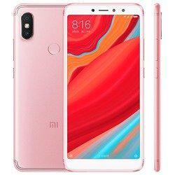 Xiaomi Redmi S2 4/64GB (розовый) : - Мобильный телефон