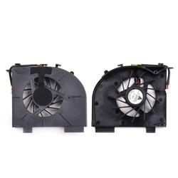 Вентилятор (кулер) для ноутбука HP DV5-1000, DV5T, DV6 Series (FAN-HDV5T) - Кулер, охлаждение